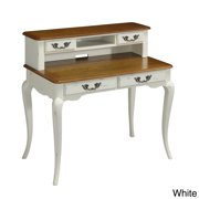 Home Styles The French Countryside Student Desk and Hutch by