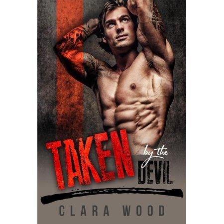 Taken by the Devil: A Bad Boy Motorcycle Club Romance (Neon Hawks MC) - eBook 99 Neon Buddy Club