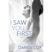 I Saw You First - eBook