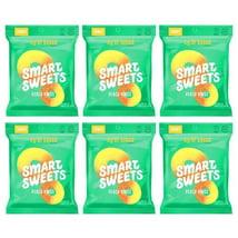 Gummy Candies: SmartSweets Peach Rings