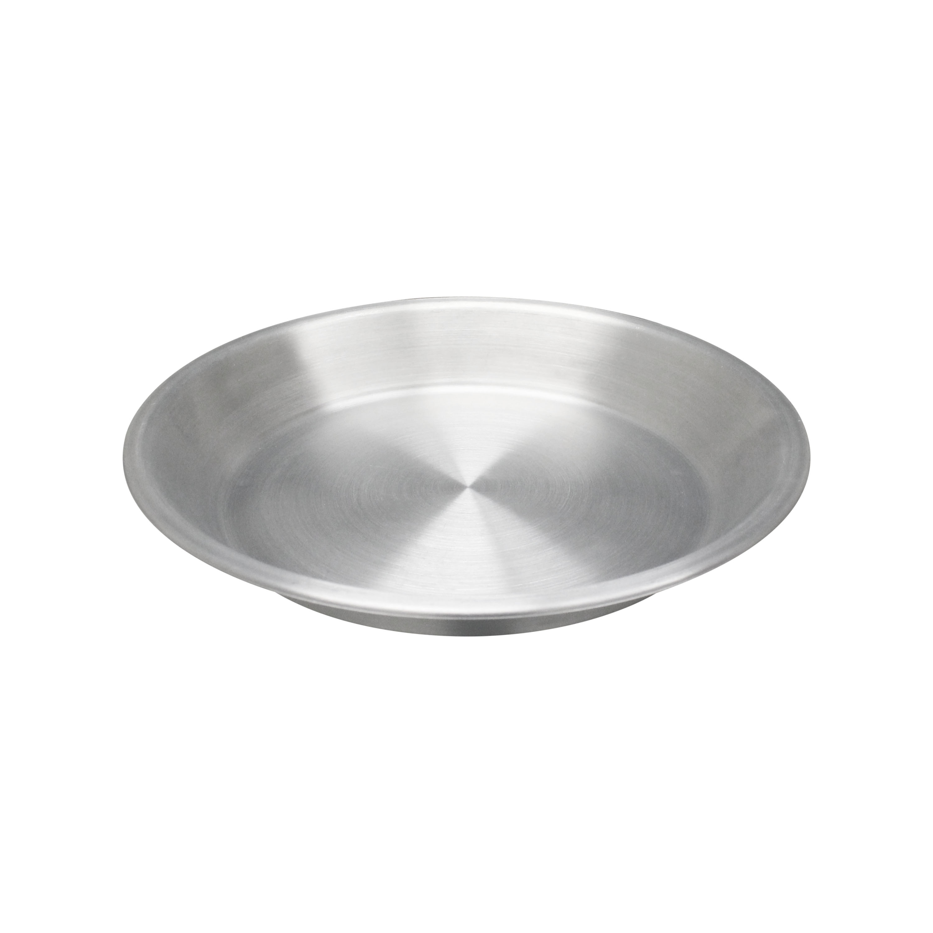 "12"" Pie Pan, Aluminum, 1.0 Mm, Comes In Each by Thunder Group"