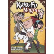 Kung Fu Magoo (Full Frame) by CLASSIC MEDIA