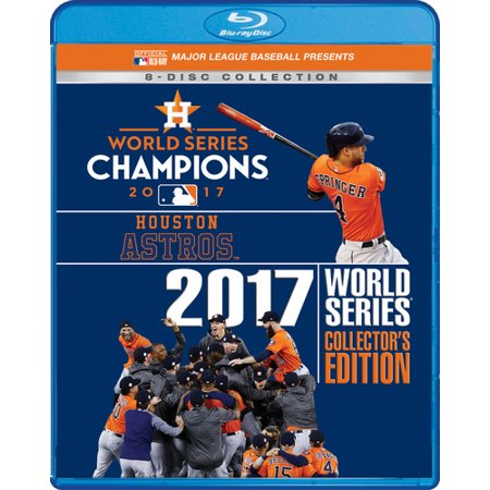 2017 World Series Collector's Edition - Halloween Science World 2017