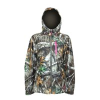 Realtree Women's Scent Control Jacket