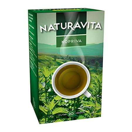 Kopriva, Stinging Nettle Leaf Tea, 30 g, 20 tea bags