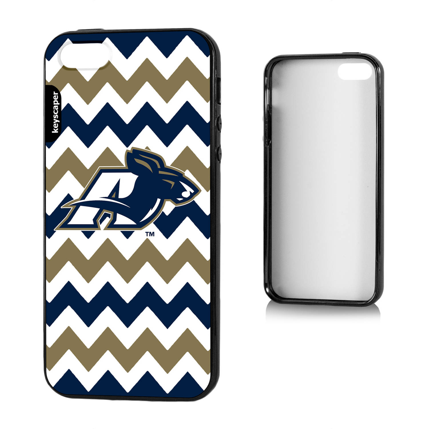 Akron Apple iPhone 5/5s Bumper Case