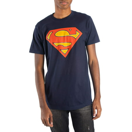 Men's Superman DC Comics