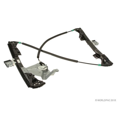 APA/URO Parts W0133-1918765 Window Regulator for Jaguar