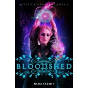 Bloodshed - eBook