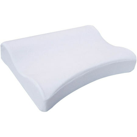 Isotonic Traditional Comfort Pillow : Isotonic Exquisite Comfort Memory Foam S - Walmart.com