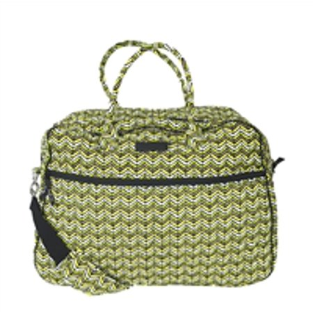 0e97cf49d71f Vera Bradley - Vera Bradley Grand Traveler Carry On Bag