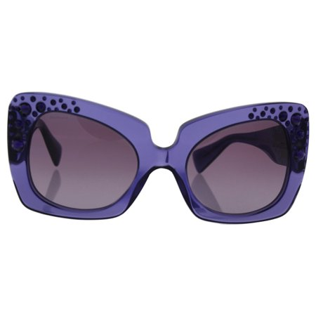 Versace 54-22-140 Sunglasses For Women - image 1 of 1