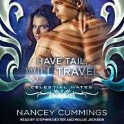 Have Tail, Will Travel - Audiobook