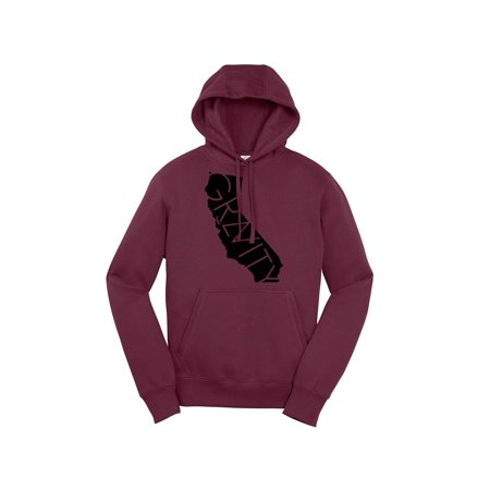 Gravity Trends Cali Hooded (Cali Trends)