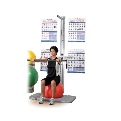 Thera Band Professional Platform Exercise Functional Trainer