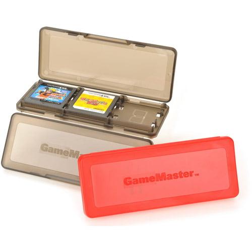 GameMaster Universal Game Carrier Lite - Black (DS)
