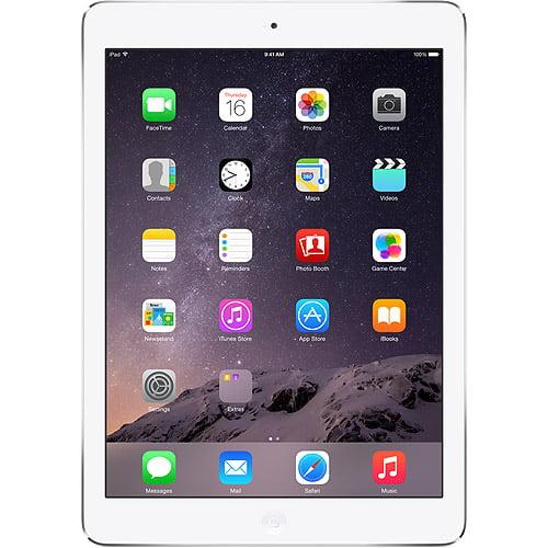 Apple iPad Air 16GB Wi-Fi + AT&T Refurbished