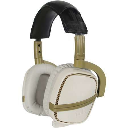 Polk Audio 4Shot Headphone for Xbox One _Green_ - Walmart com