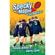 Specky Magee and the Best of Oz - eBook
