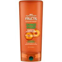 Garnier Fructis Damage Eraser Fortifying Conditioner for Damaged Hair, Paraben Free, 21 fl. oz.