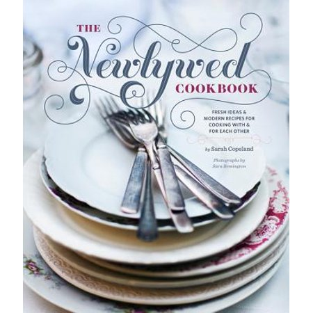 Newlywed Cookbook : Fresh Ideas & Modern Recipes for Cooking with & for Each - Cookie Ideas For Halloween