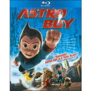 Astro Boy (Blu-ray) (Widescreen)