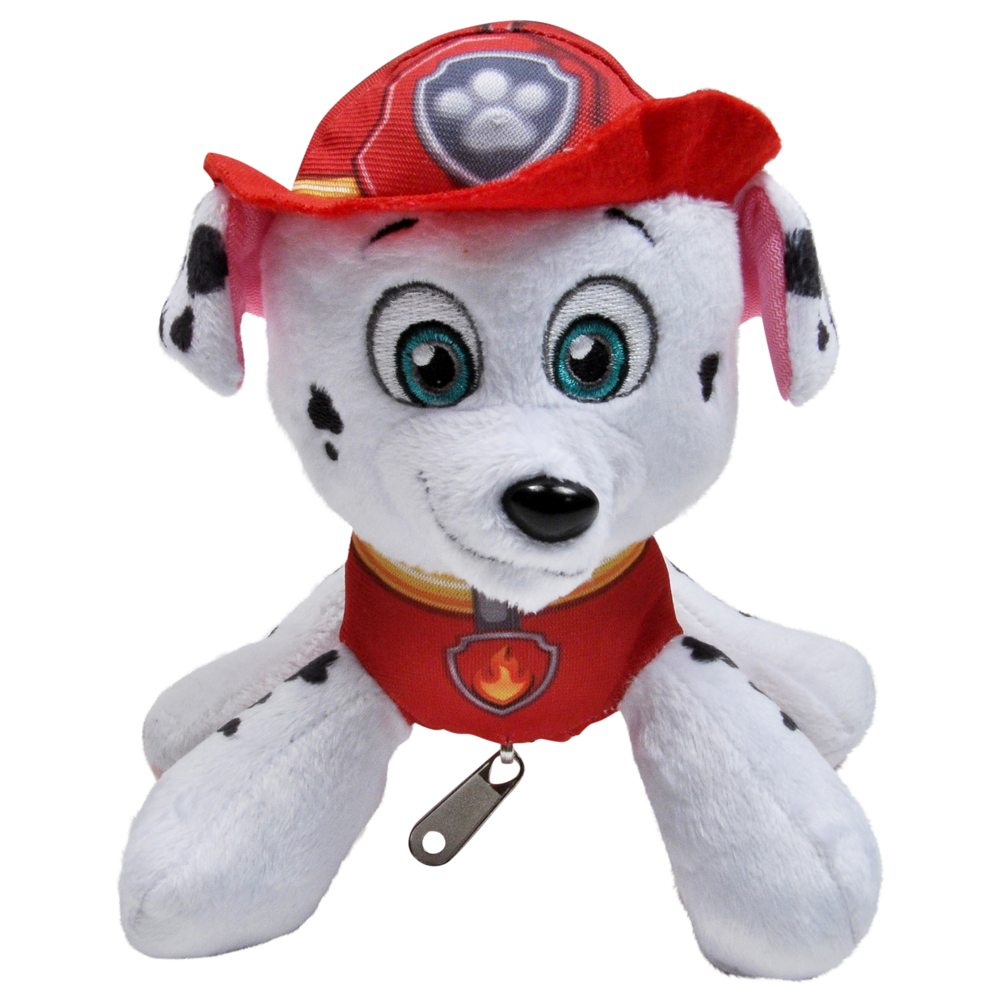 """Paw Patrol Marshall Kids Plush Doll 7"""""""