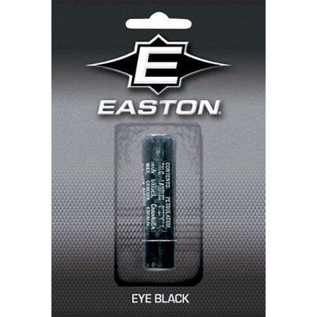 Eye Tube (Sun Glare Protection Eye Tube, Black, Reduces glare from sun or stadium lights By Easton Ship from US)