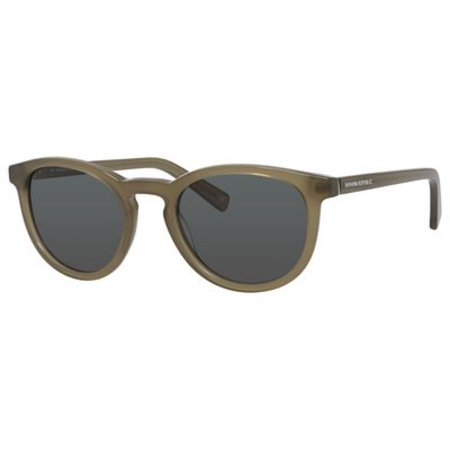 Banana Republic BR Johnny Sunglasses 0YL3 Transparent Olive