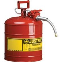 "5GAL/19L IIAF RED 5/8"" HOSE"