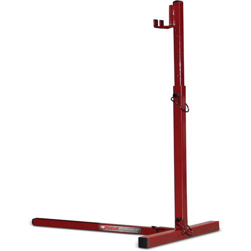 MoJack Push Mower Lift, Red