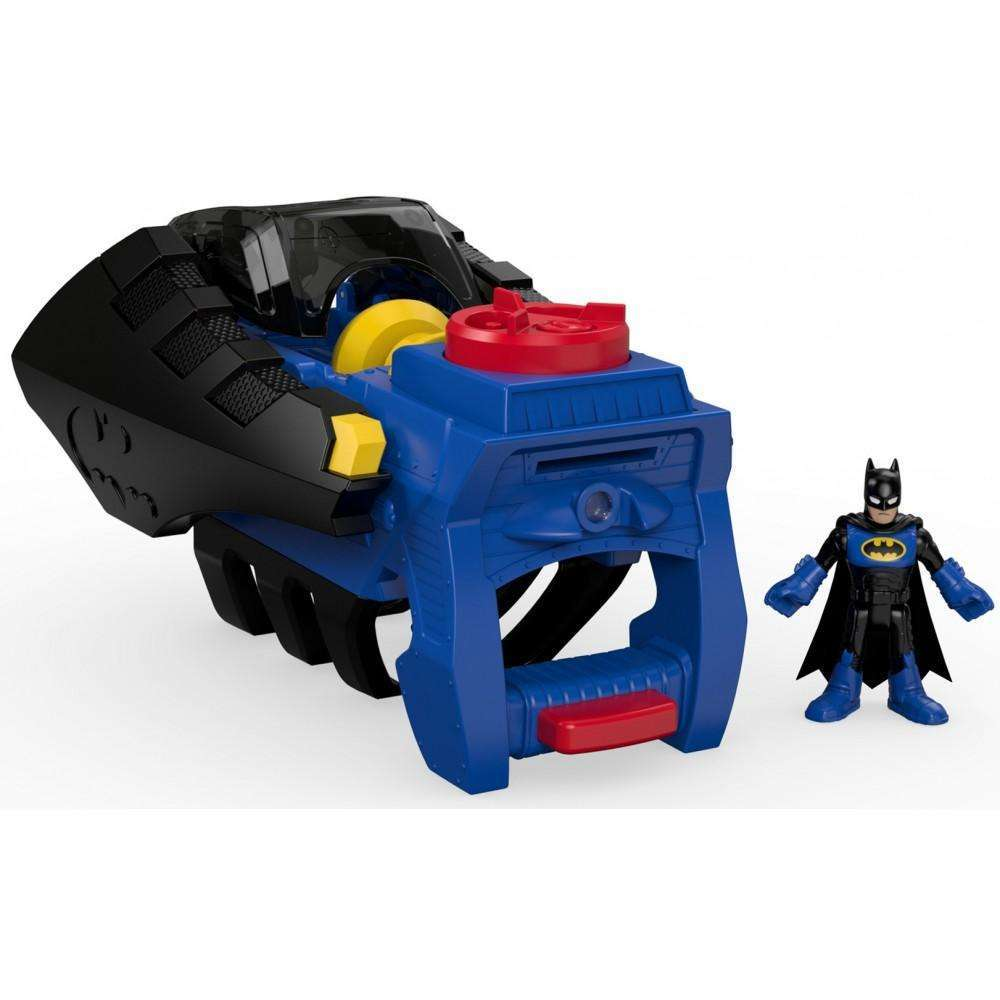 Imaginext DC Super Friends 2 In 1 Batwing