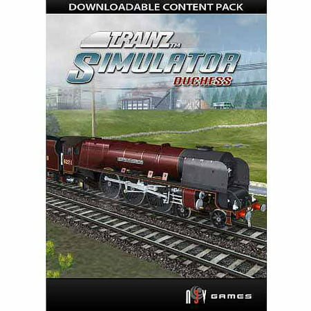 Image of N3V Games Trainz DLC: Duchess (Windows) (Digital Code)