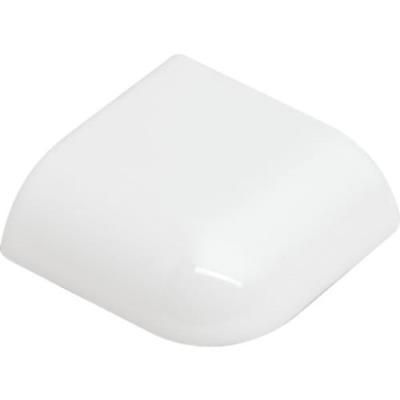 Bullnose Drywall Corners - Daltile® Corner Trim Bullnose Ceramic Tile, 2 x 2