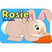 Playtime Board Storybook - Rosie : Delightful Animal Stories