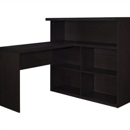 Altra Furniture Trilium Way Sit Stand L Shape Executive