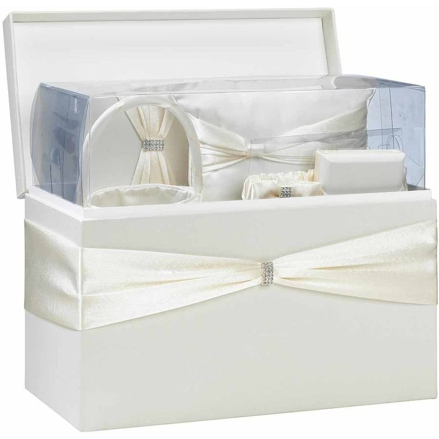 Wedding In A Box, Ivory