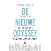 De nieuwe odyssee - eBook