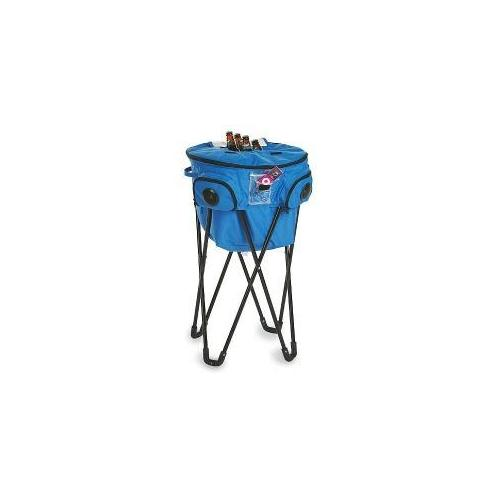 Picnic Plus PSR-321L Cooladio Music Tub Cooler - Royal