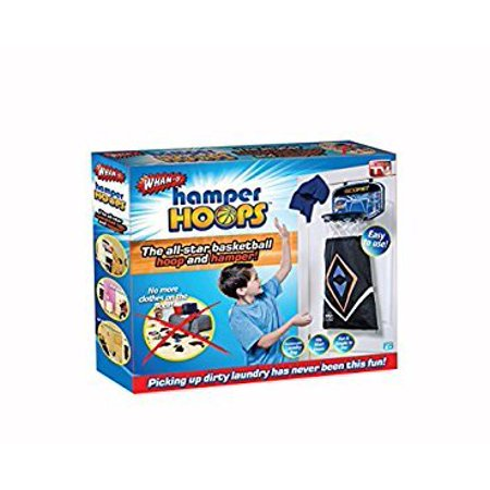 Hamper Hoops Kamisco