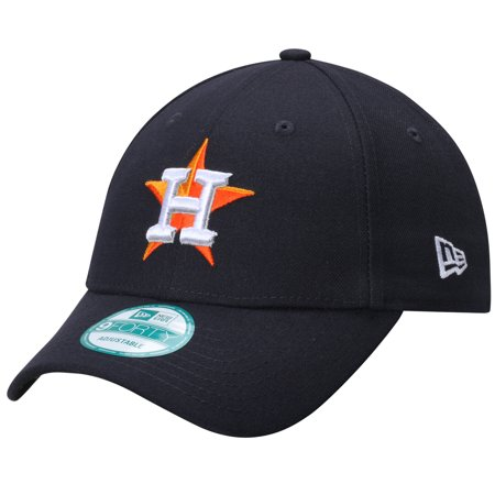 new product 195b4 95ae5 ... Adjustable Hat by New Era   upcitemdb UPC 887494297587 product image  for Houston Astros New Era MLB 9Forty