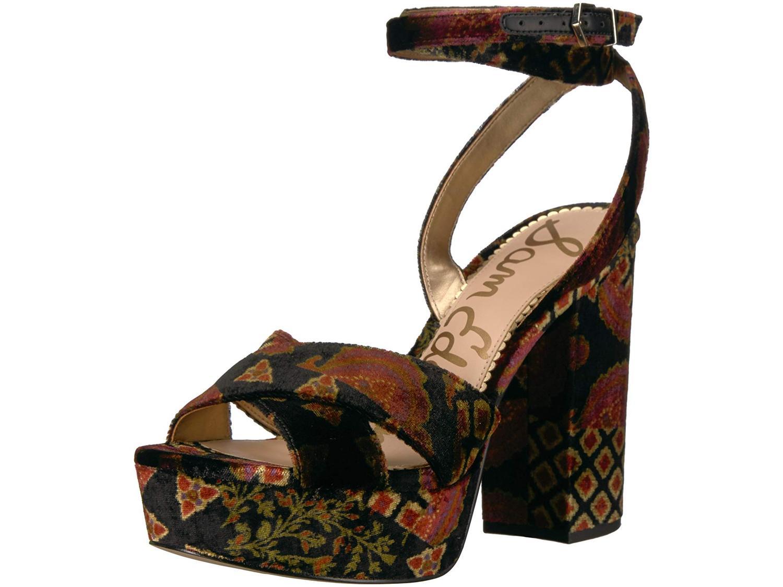 86e56fcca7039d Sam Edelman Women s Mara Heeled Sandal