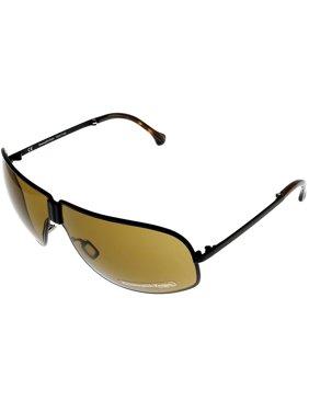 b596441871a7 Product Image Ermenegildo Zegna Sunglasses Unisex Foldable SZ3124 OVAR Size:  Lens/ Bridge/ Temple: 66