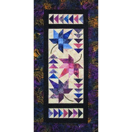 (12 Months of Happy~Quilt Pattern -Zippity-Do-Dah Block 3,MAR by Mckenna Ryan)