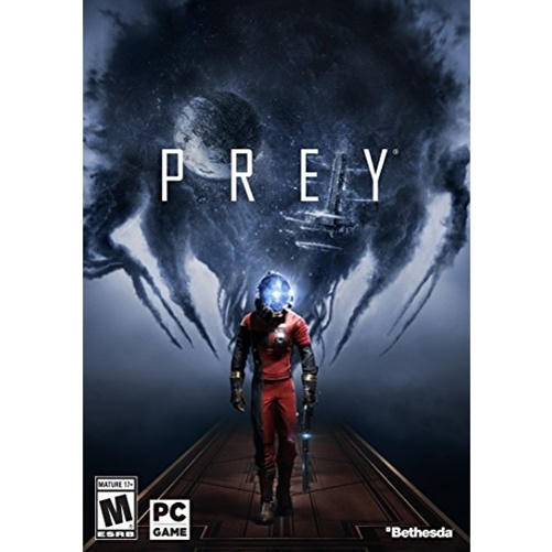 Prey, Bethesda, PC Software, 093155171497