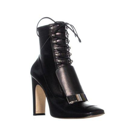 808c5ccbbb1 Womens Sergio Rossi Scarpe Donna Bootie Ankle Boots, Black