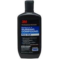 3m 39002 Perfect-it Rubbing Compound