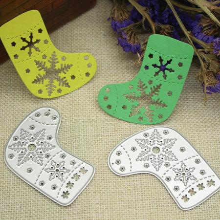 - Big Sales Sliver Merry Christmas Metal Cutting Dies Stencils Scrapbooking Embossing DIY Crafts G