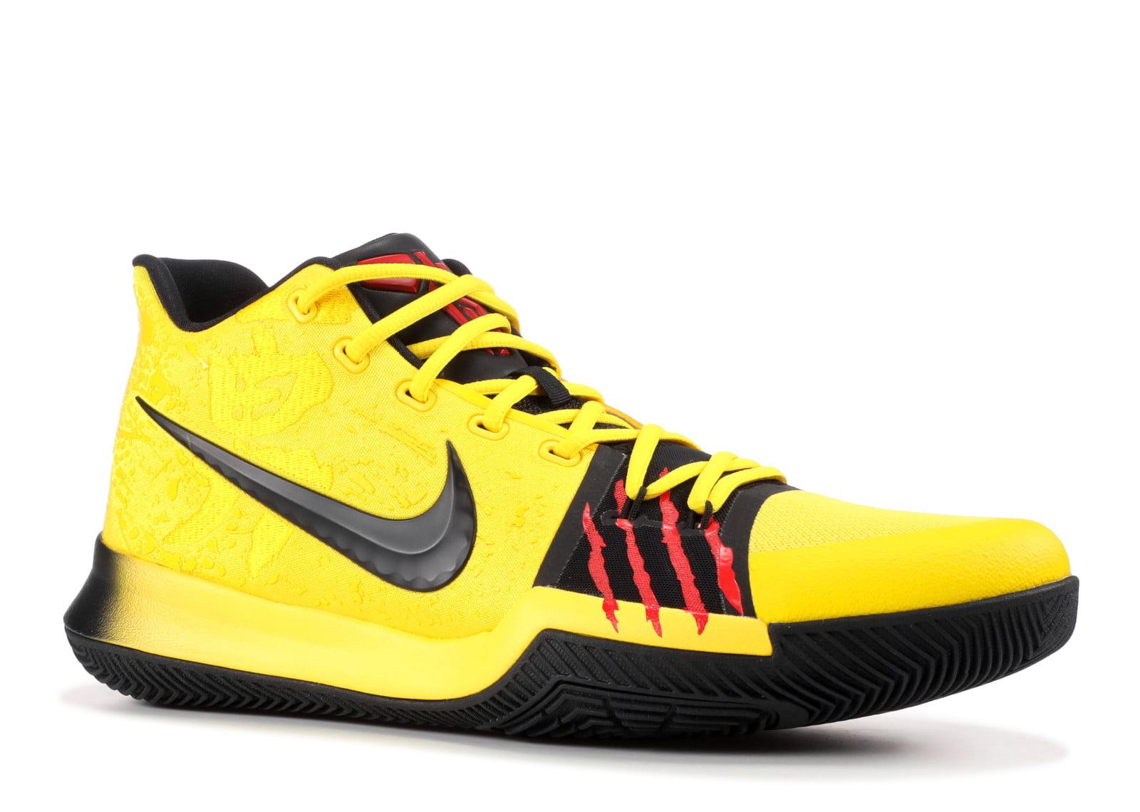 Nike - Men - Kyrie 3 'Bruce Lee