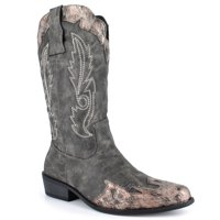 MoMo Women's Rodeo Western Boot
